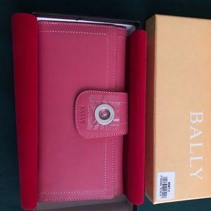 Bally ladies wallet